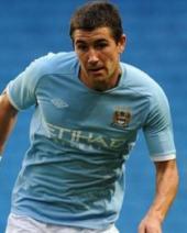Inter to sign Kolarov