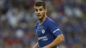 Predicted Chelsea lineup (3-4-2-1) to face Atletico Madrid, Morata and Hazard start