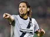 Premier League beckons for Amauri