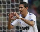 Manchester United ready for a bidding war to sign Di Maria