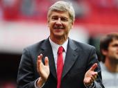 Wenger slates Arsenal defence