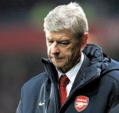 Arsenal boss condemns Blatter comments