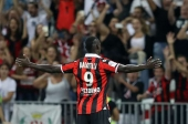 Mario Balotelli open to Nice stay