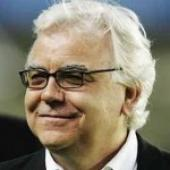 Everton chairman admits club is for sale