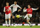 Arsenal disappoint as Fulham snatch a point