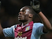 Arsenal target Benteke tells Villa: I may leave