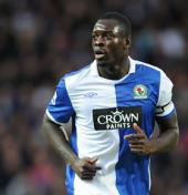 Samba demands Blackburn divorce