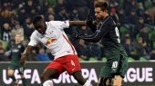 RB Leipzig make Dayot Upamecano transfer decision