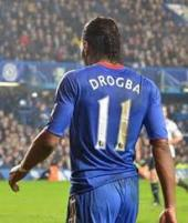 Drogba could miss Man Utd game