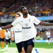 Adebayor not sure about Tottenham stay