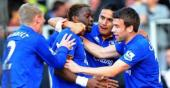 Everton leave it late to beat Fulham