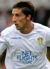 Federico Bessone returns to Swansea