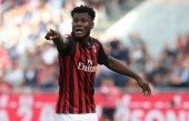 Arsenal, Tottenham Hotspur to compete for AC Milan star?