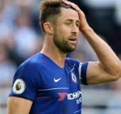 Chelsea defender linked with a shock move to Inter Milan