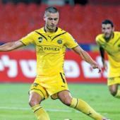 Wigan fancy Haris Medunjanin move