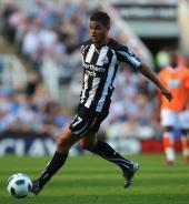 Ben Arfa nears Newcastle return