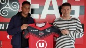 Didier Drogbas son joins Ligue 1 side Guingamp
