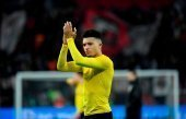Borussia Dortmund chief explains why Man United failed to sign Sancho