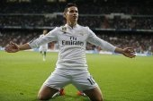 Inter Milan in contact with James Rodriguez
