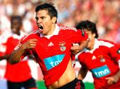 QPR could move for Javier Saviola