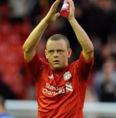 Jay Spearing to swap Liverpool for Bolton