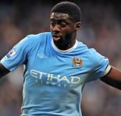 Kolo Toure ready for Man City comeback