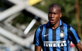 Geoffrey Kondogbia free to leave Inter