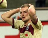 Tottenham eye Konstantin Rausch move