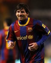 Barcelona deny Man City Messi offer