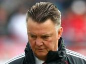 Louis Van Gaal news