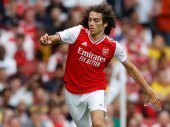 Matteo Guendouzi joins Hertha Berlin on loan