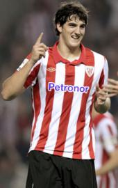 Mikel San Jose - Athletic Bilbao