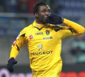 Modibo Maiga rules out Newcastle