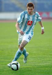 Aston Villa could sign Nemanja Milic