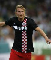 Norwich City target Ola Toivonen looks set to sign new deal with PSV Eindhoven