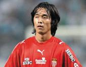 Arsenal reject Park Chu-Young off to France