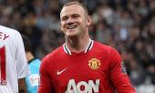 Man Utd deny Wayne Rooney exit talk
