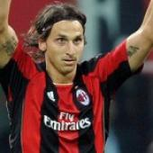 AC Milan deny Zlatan to Man City link