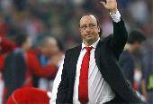 Benitez rules out Liverpool crisis