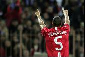 Rooney: Rio is the best