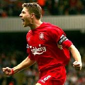 Gerrard angry with Liverpool