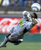 AC Milan chase Kameni