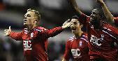Larsson eyes Birmingham stay