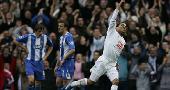 Inter chasing Aaron Lennon