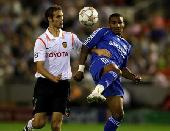 Malouda to Arsenal?