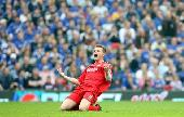 Riise may leave Liverpool