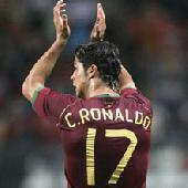 Ronaldo eyes Italy win