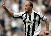 Robson tips Shearer for job