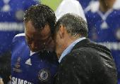 Grant pays tribute to Terry