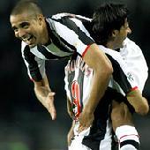Atletico Madrid not for Trezeguet